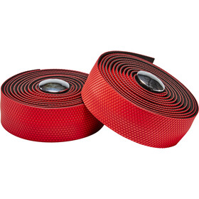Red Cycling Products Racetape Styrbånd, red